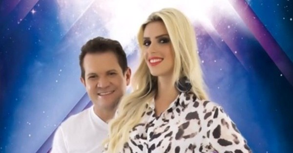 Ximbinha e Thábata Mendes lançam primeira música da XCalypso ...