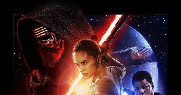 Star Wars tem estreia recorde na China, diz Disney - Entretenimento ...