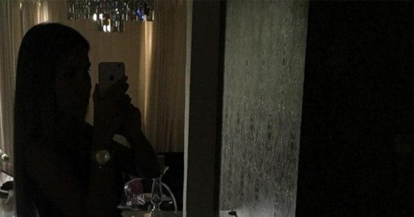"""Adriana Sant'Anna briga com seguidora no Instagram: """"Nenhum mal ..."""