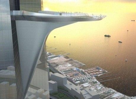 Príncipe consegue R$ 7 bi para construir maior prédio do mundo