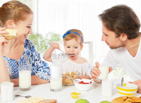 Alguns alimentos atrapalham e muito a dieta de seu pequeno