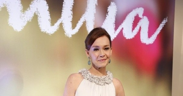 Julia Lemmertz será vovó, diz jornal - Mulher - R7 Moda e Beleza