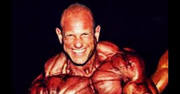 Atleta muda de vida após lutar contra câncer por excesso de ...