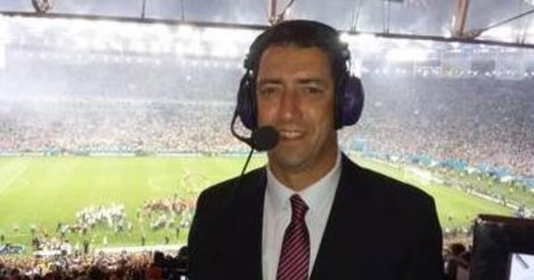 Presidente do Palmeiras entrega time de jornalista - Fotos - R7 ...