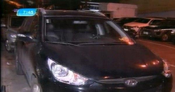 Carro roubado em concessionária de BH é recuperado pela Polícia ...