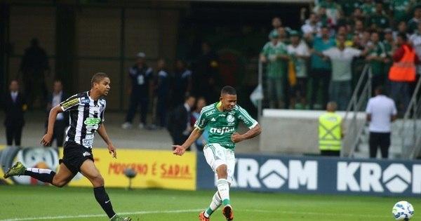 Palmeiras x Santos: Fique ligado em tudo que rola na final da Copa ...