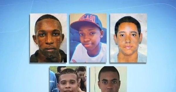 Decisão que dá liberdade a PMs que fuzilaram 5 jovens revolta ...