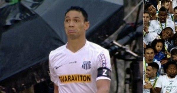 Palmeiras não se esquece de Ricardo Oliveira nem na hora de ...