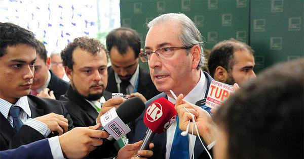 """""""Presidente da República mentiu à nação em rede de televisão"""", diz ..."""