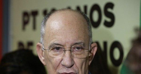 Rui Falcão diz que PT vai antecipar eleição interna - Notícias - R7 ...
