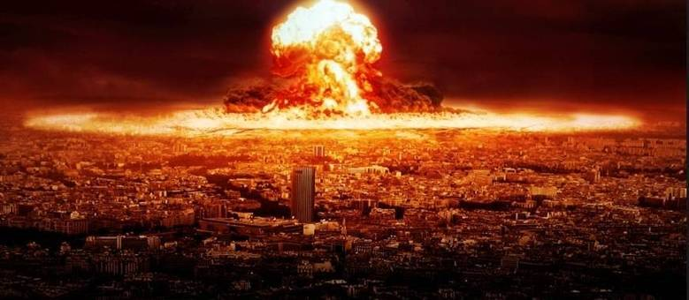 Resultado de imagem para fotos de fim do mundo