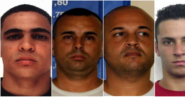 Polícia apura se PMs suspeitos de chacina em Costa Barros ...