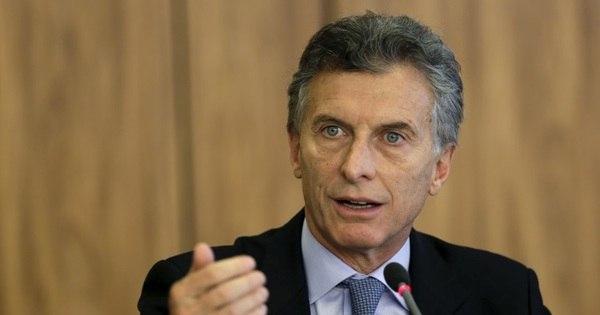 Com Macri, mais de 40 marcas querem voltar para Argentina ...