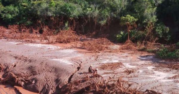 Cientistas apontam contaminação do rio Doce por metais pesados ...