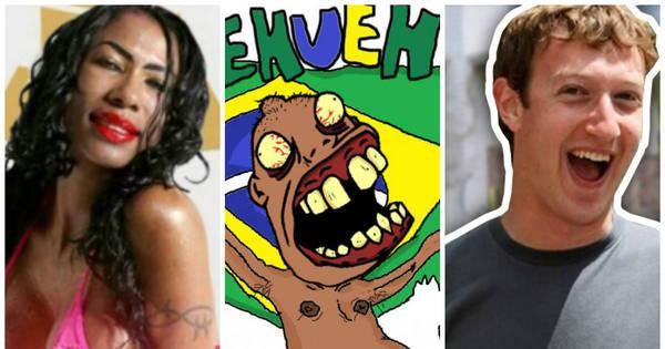A zoeira dos brasileiros na internet não tem limites e irrita usuários ...