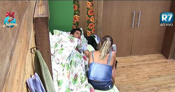 Ana Paula detona Rayanne e Douglas em dia de eliminação e ...