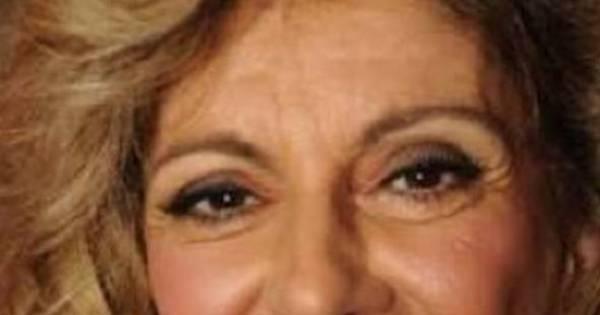 Famosos lamentam morte de Marília Pêra - Fotos - R7 Famosos e TV