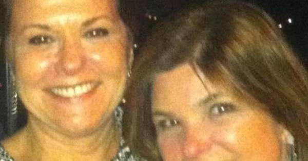 """Cristiana Oliveira lamenta morte de irmã:""""A dor da sua perda é ..."""
