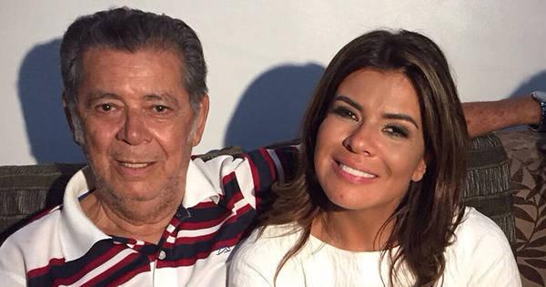 Mara Maravilha reencontra o pai depois de 16 anos e brigas por ...