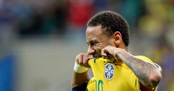 Barça não aceita liberar Neymar para a Copa América e craque só ...