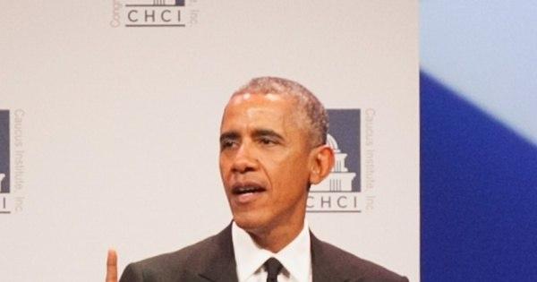 Presidente Barack Obama afirma que irá derrotar Estado Islâmico ...