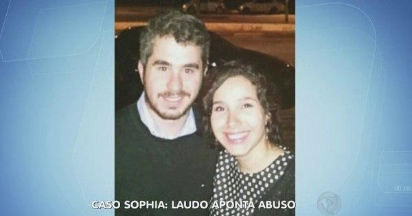 Namorada é suspeita de ajudar pai da menina Sophia a encobrir ...