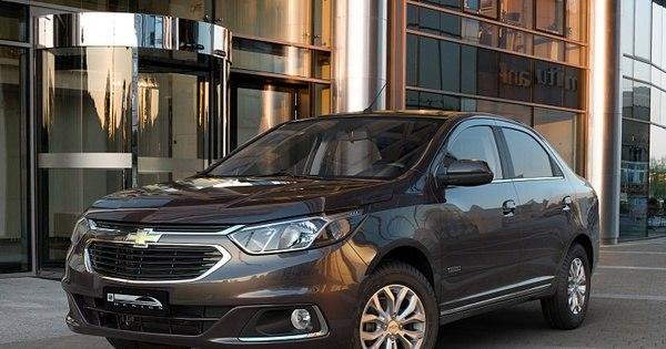 Aceleramos o novo Chevrolet Cobalt; embora mais bonito e ...