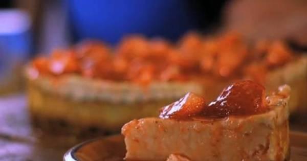 Aprenda a fazer cheesecake de panettone e deixe quem provar ...