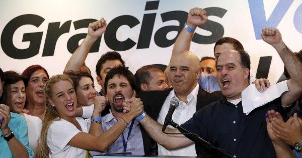 Governo brasileiro defende respeito à nova Assembleia Nacional ...