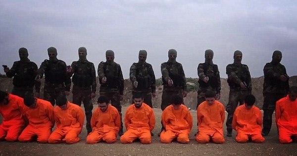 Rebeldes sírios poupam vidas de membros do Estado Islâmico para ...