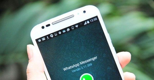 Pronto para ficar dois dias sem WhatsApp? Justiça determina que o ...