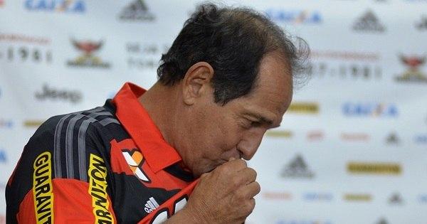 Enquete: Muricy Ramalho vai ser campeão pelo Flamengo ...