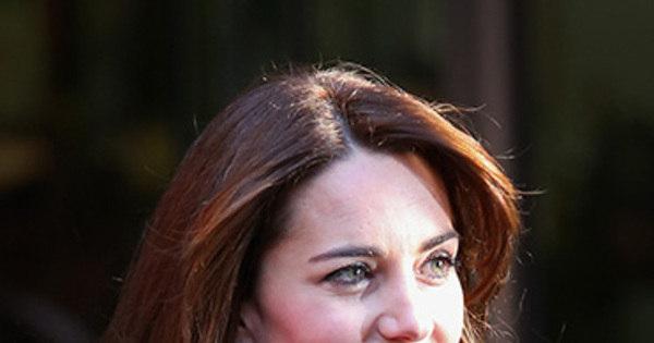 Kate Middleton aparece com novo visual - Fotos - R7 Mulher