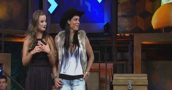 Rebeca Gusmão vence Rayanne Morais e leva o prêmio extra de R ...