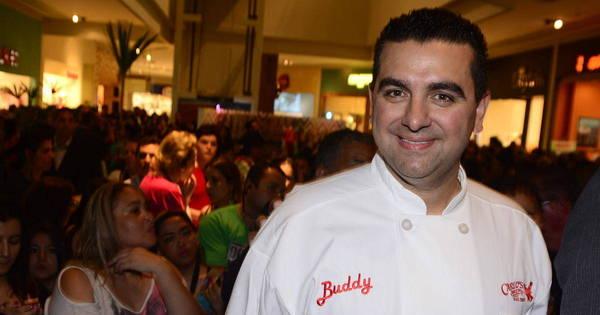 Buddy Valastro causa tumulto ao visitar sua loja em shopping de ...