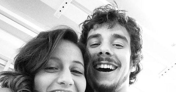 Apaixonados! Vitor Novello e Lara Coutinho formam o novo casal ...