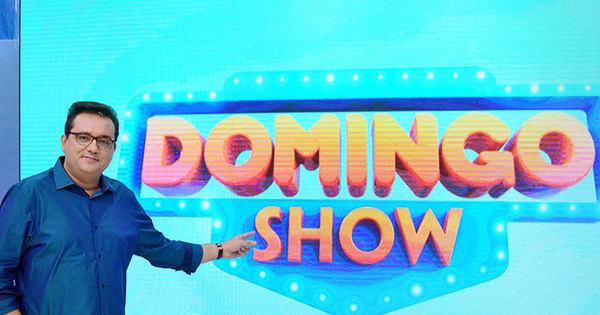 Domingo Show a chega a 10 pontos e garante primeiro lugar ...