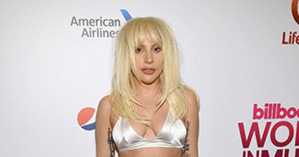 Lady Gaga ganha prêmio de mulher do ano no Women of The Year ...