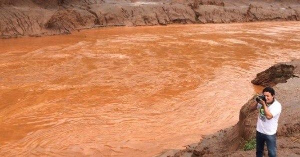O que já se sabe sobre o impacto da lama de Mariana? - Notícias ...