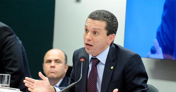 Além de ameaças, ex-relator do processo de Cunha no Conselho ...