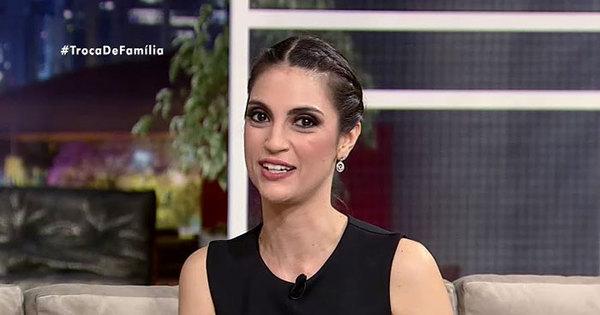 Chris Flores revela as novidades da nova temporada do Troca de ...