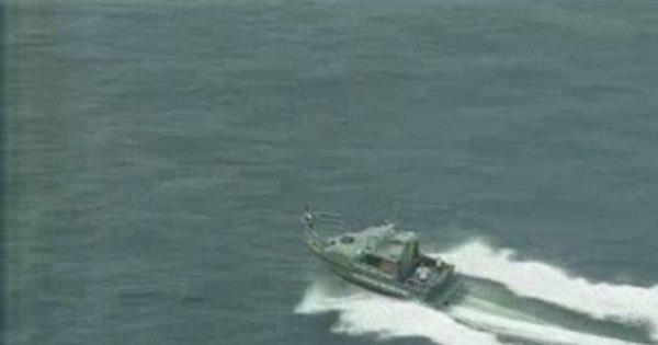 Marinha suspende buscas por mineiros desaparecidos em ...
