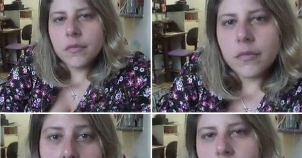Neta de Nicete Bruno e Paulo Goulart chora após furto e desabafa ...