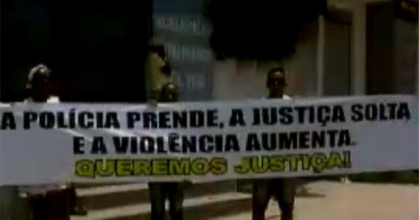 Reviravolta: após morte de menina, família é acusada de roubo na ...