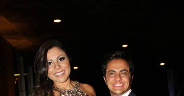 Andressa Ferreira fala sobre o fim do namoro com Thammy Miranda ...