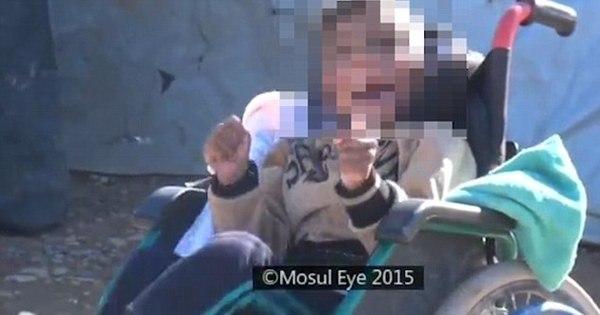 Estado Islâmico cria lei que autoriza o assassinato de crianças com ...
