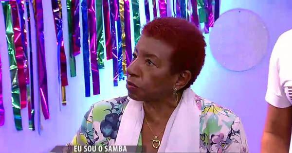 Leci Brandão revela sua opinião sobre celebridades nas escolas de ...