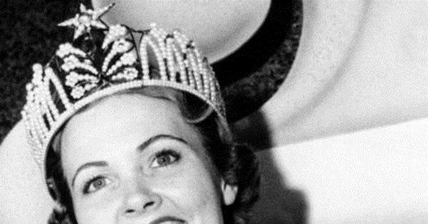 Conheça os dez países que mais elegeram candidatas no Miss ...