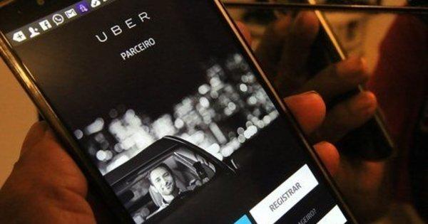 Agora é oficial: prefeito sanciona lei que proíbe o Uber em BH ...