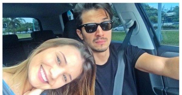 Romulo Estrela vai ser pai pela primeira vez - Entretenimento - R7 ...